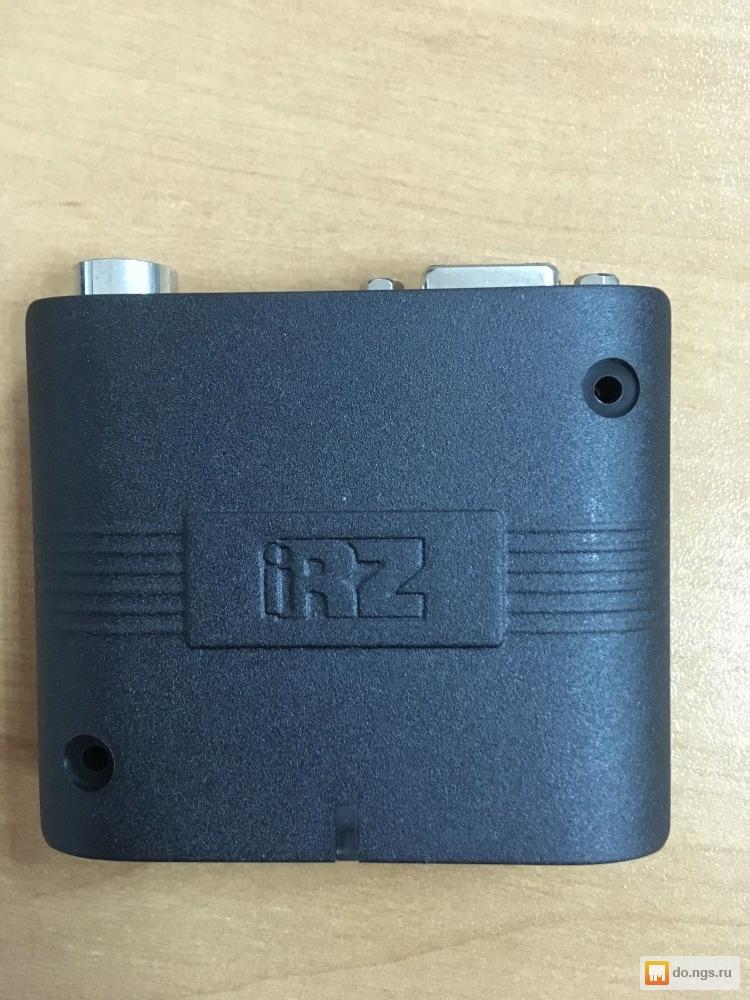 терминал gsm модем irz mc52it