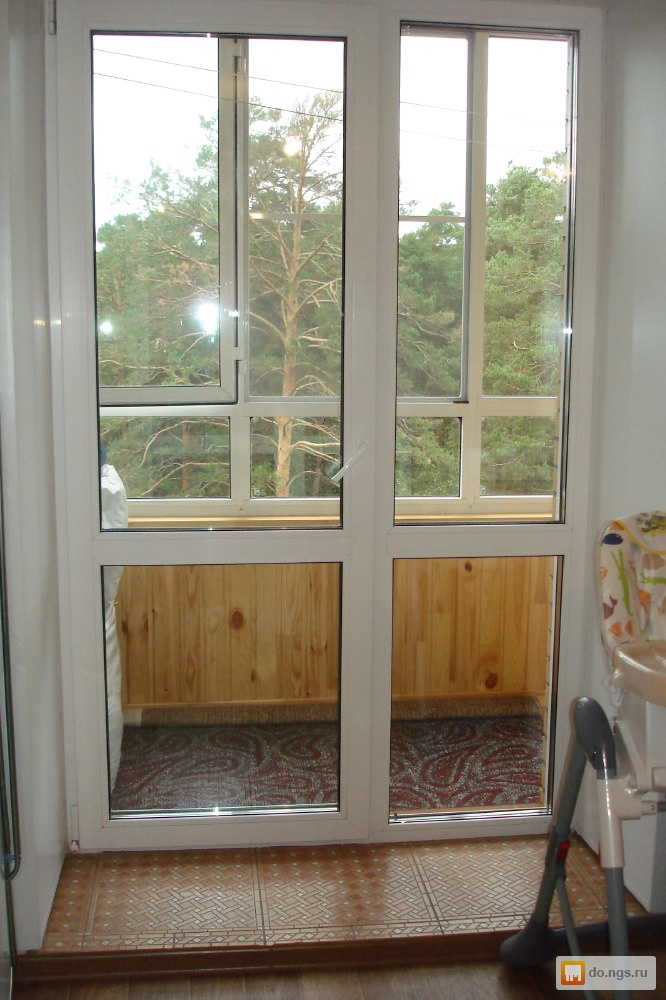 Пластиковые окна, французские, в отличном б/у. цена - 5000.0.