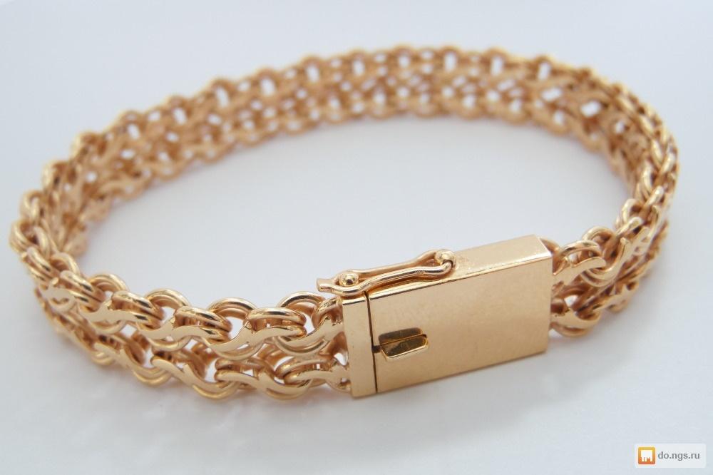 пенсией золотые браслеты женские плетение фото внешние данные