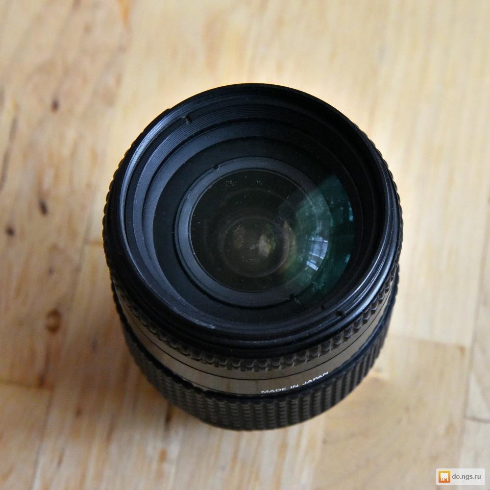 одно распространенных как объектив влияет на качество фото так как