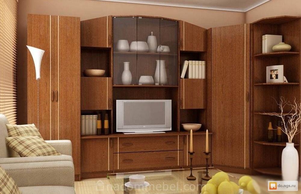 Гостиные сергачская мебельная фабрика - корпусная мебель в а.