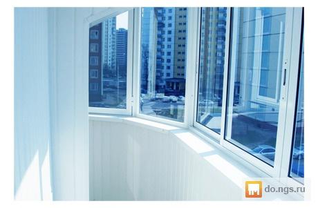 Балконы, лоджии. отделка балконов лоджий - бесплатные объявл.