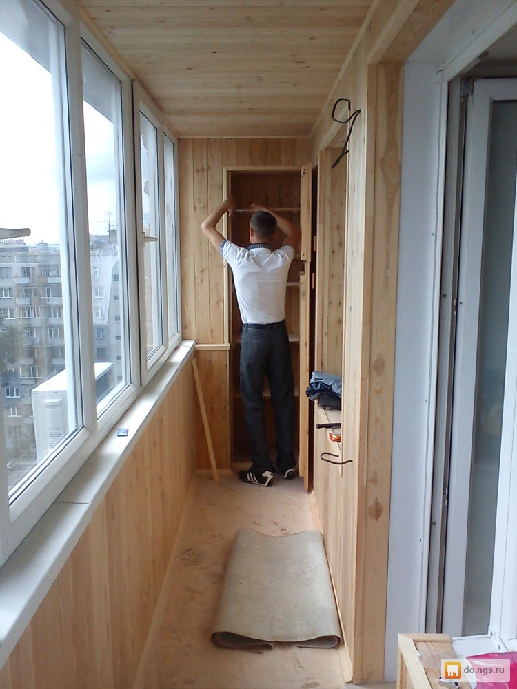 Деревянная отделка - коттедж, дача, сауна . цена - 500.00 ру.