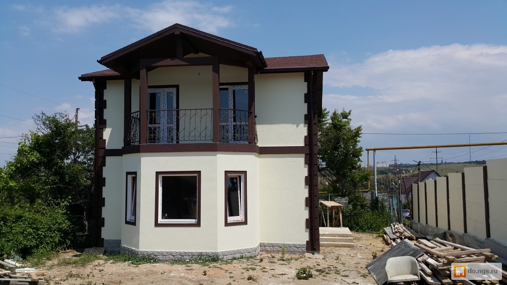 пусть строительство домов в крыму с фото мечеть