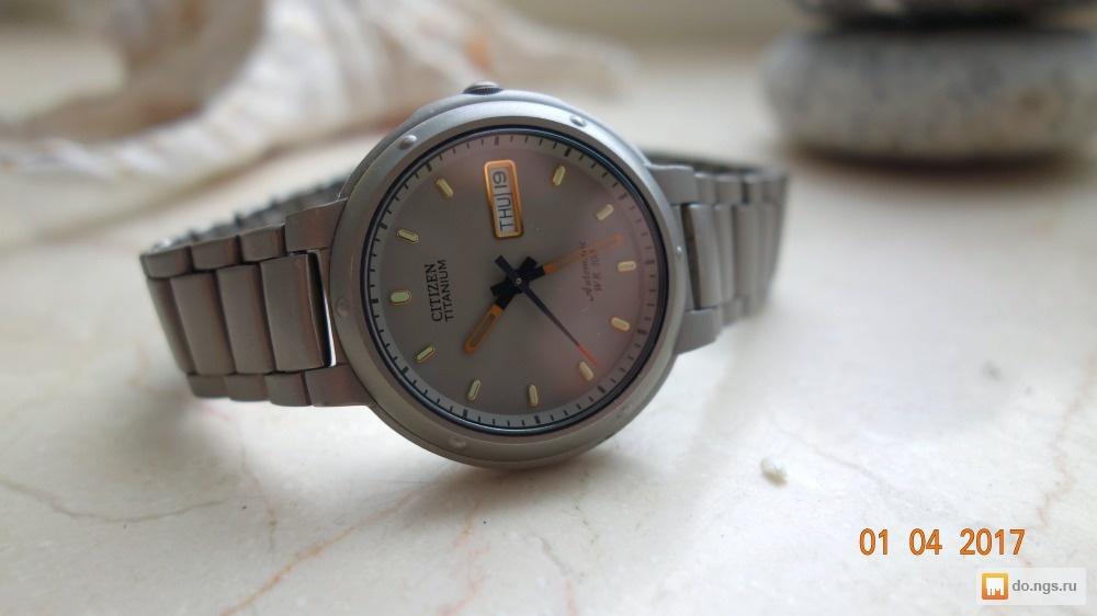 Часы CITIZEN Купить в официальном интернет-магазине