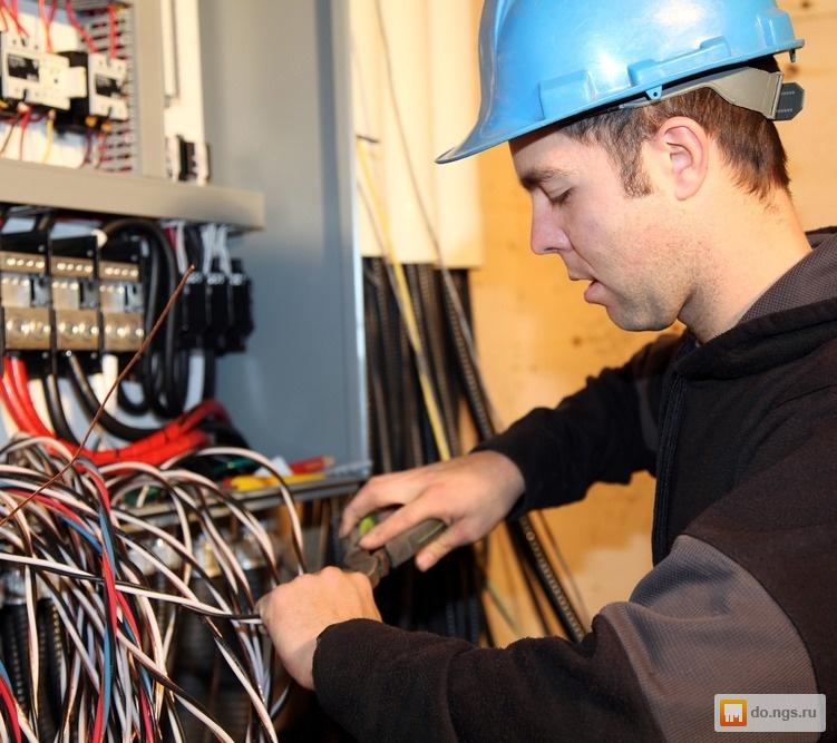обучение курсы электрика улан удэ резвятся помощью огромных