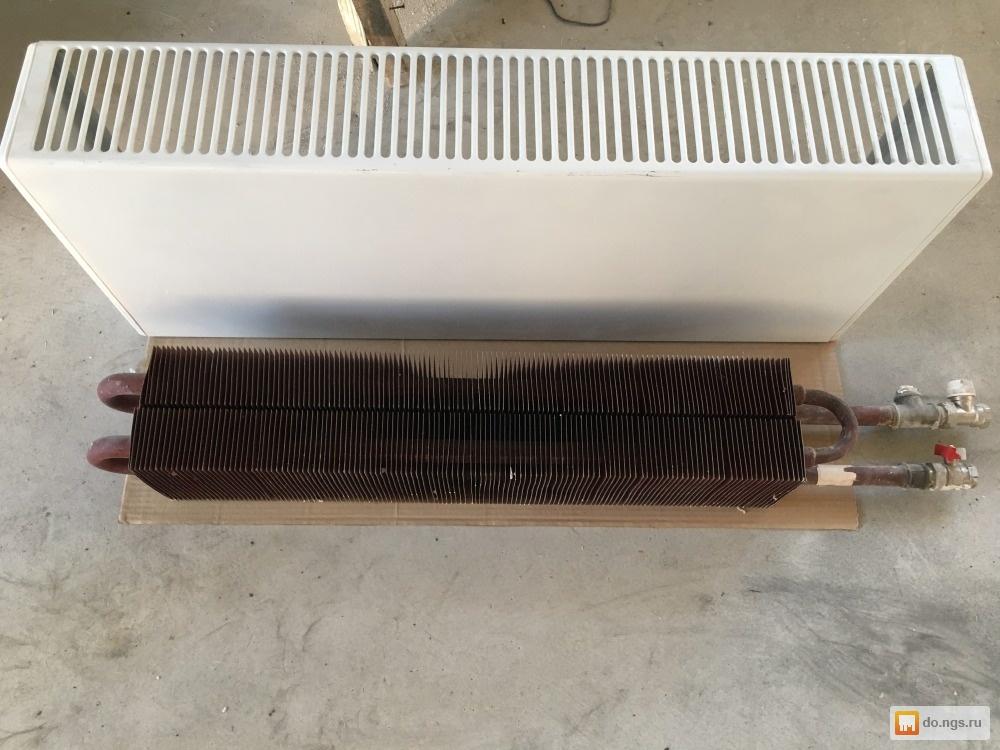 фото радиаторов с оребрением музыку или оформите