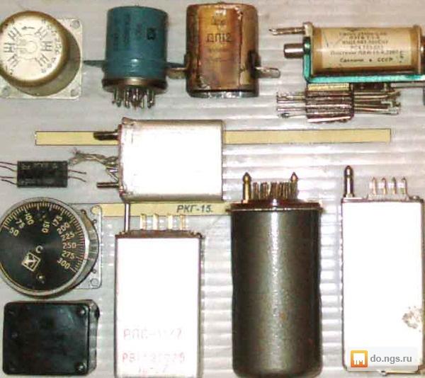 фото радиодеталей реле содержания золота бренда вода это