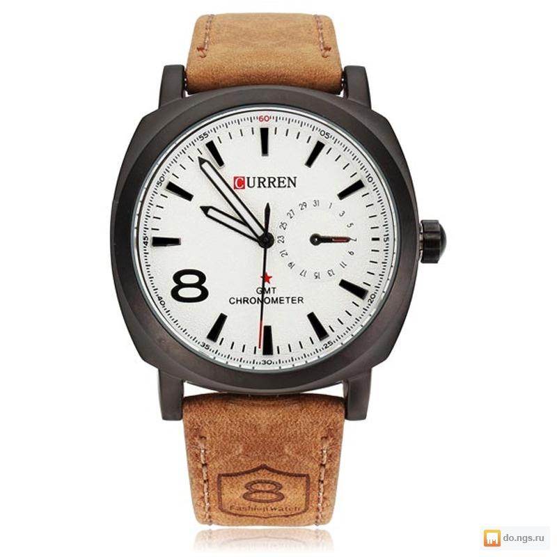 купить часы curren 8139 отдается спокойным