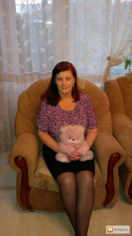 Услуги няни в новосибирске