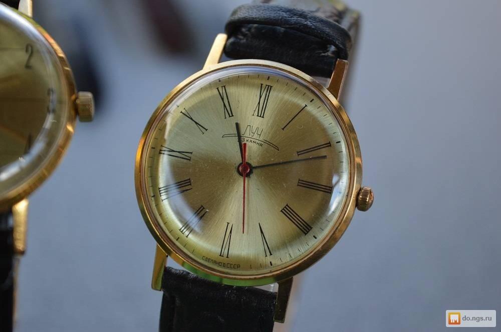 Луч продам часы механические продать часы лонжин