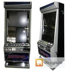Автоматов игровых возможные неисправности