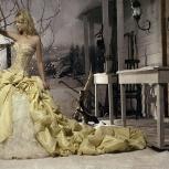 платье свадебное, Новосибирск