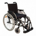 Продам кресло-коляска  отто бокк (otto bock) российской сборки, Новосибирск