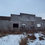 Продам ж/б здание, Новосибирск