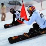 Жёсткие сноуборды для карвинга и экстрим-карвинга, Новосибирск