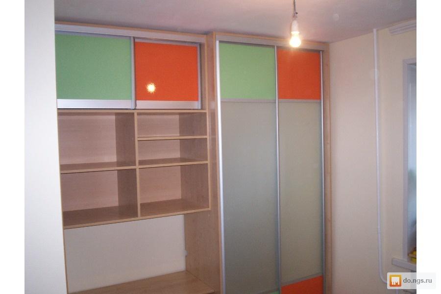 Изготавливаем шкафы, шкафы-купе, гардеробные , фото. цена - .