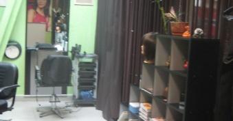 продам парикмахерскую в собственности в новосибирске