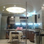 Ремонтируем квартиры в сжатые сроки с гарантией качества, Новосибирск