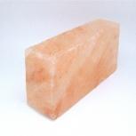 Кирпич из гималайской розовой соли, Новосибирск