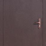 Дверь металлическая СтройГост 5-1, Новосибирск