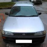 Сдадим в аренду Toyota Corolla,2000 г.в. возможно с выкупом, Новосибирск