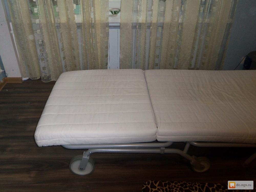продам кресло кровать Ikea новосибирск нгсобъявления