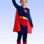 Новогодний костюм Супермен, Новосибирск