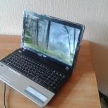 Ноутбук Acer E1-571G, Новосибирск