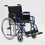 Аренда (прокат) кресло-коляски H 035, Новосибирск
