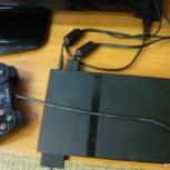 Игровая приставка Sony PlayStation 2, Новосибирск