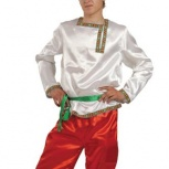 Русские народные костюмы на прокат, Новосибирск