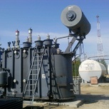 Продам силовые  трансформаторы с гарантией, так же выполним ремонт, Новосибирск