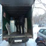 переезды,грузчики,газель,грузовики 21 куб,24 куб, Новосибирск