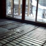 Проектирование, комплектация, монтаж систем отопления, Новосибирск