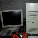Компьютер сразу с монитором, Новосибирск