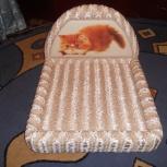 Лежанка-кроватка для кошки, Новосибирск