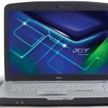 Ноутбук Acer 4315-101G08MI Intel Celeron 540, Новосибирск