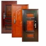 Входные двери, Новосибирск
