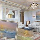 Пейзажи маслом для дома и офиса, Новосибирск