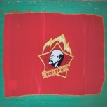 Продам флаг, Новосибирск