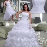 Свадебное платье трансформер, Новосибирск