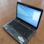 Ноутбук Toshiba L755-16U - 4 ядра, Новосибирск