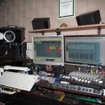 Помощь молодым исполнителям в записи ваших песен-высокое качество!, Новосибирск