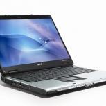 Ноутбук Acer 5110-BL51 AMD Turion 64 TL-50 X2, Новосибирск