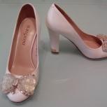 Продам нарядные женские туфли., Новосибирск