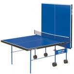 Теннисный стол Start Line 6031 Game Indoor (с сеткой), Новосибирск