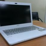 ноутбук Sony Vaio VGN-FJ1SR, Новосибирск