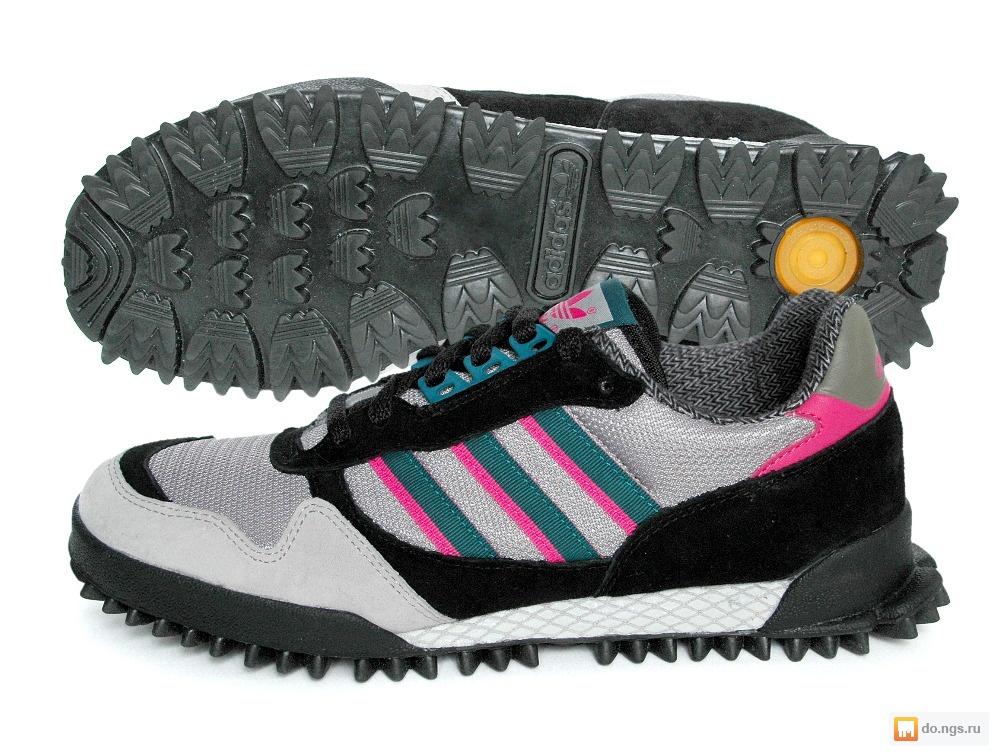 Кроссовки Адидас Марафон (Adidas Marathon) фото, Цена - 5300.00 руб ... 7b433e2cbdb