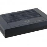 ADSL2 + маршрутизатор ZyXEL P-660HT3 EE, Новосибирск